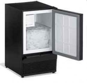 an ice machine is a great appliance to incorporate into a main floor kitchen remodel or a new basement kitchen or if you do a lot of