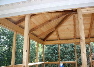 Cedar Porch pic 1