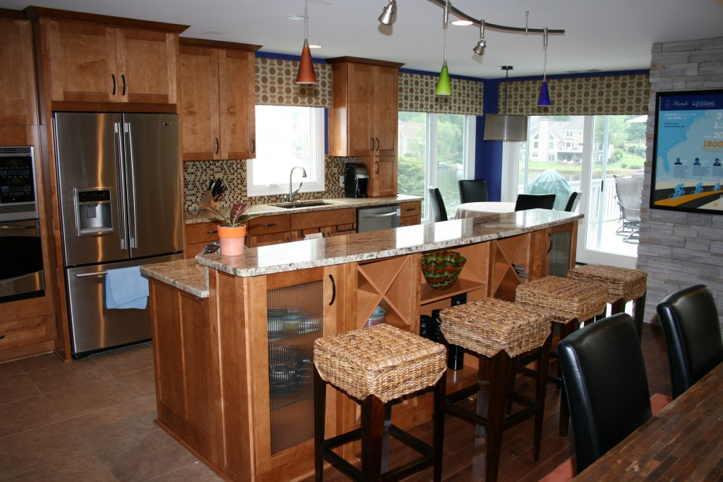 Kitchen Design Remodel