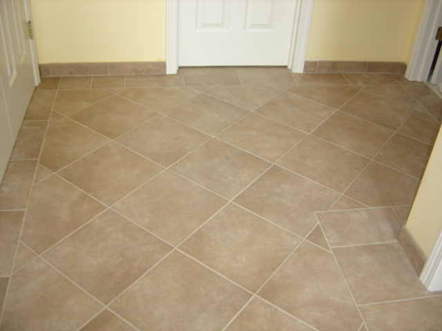 Laying Tile Keystone Remodeling Basements Kitchen Baths
